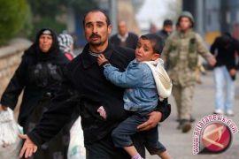 Lembaga sosial kemanusiaan membentuk konsorsium membantu Suriah