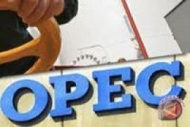 OPEC perkirakan permintaan minyak global menguat