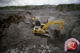 Tebing Gendol longsor tewaskan dua penambang Merapi