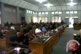 KPK menyosialisasikan pembuatan aplikasi e-pokir mencegah korupsi