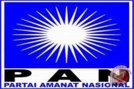 PAN targetkan dua kursi DPR Pemilu 2019