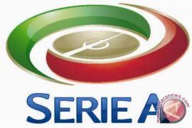 AS Roma ditahan Chievo 2-2