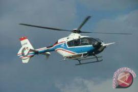 Helikopter milik Polri digunakan angkut pengantin, Propam lakukan penyelidikan