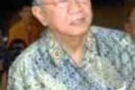 Gus Sholah: NU masih 'kalah' dengan Muhammadiyah