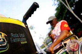 Pemerintah fasilitasi penyandang disabilitas pelatihan keterampilan