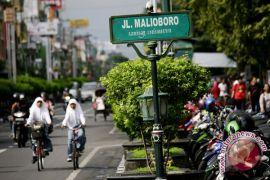 Yogyakarta siapkan kajian manajemen lalu lintas Malioboro