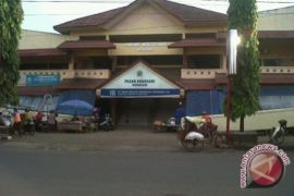 Gunung Kidul kaji pemindahan PKL Pasar Argosari