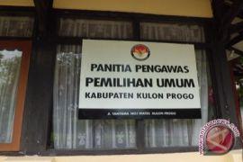 Panwaslu mengawal pencocokan dan penelitian Kecamatan Temon
