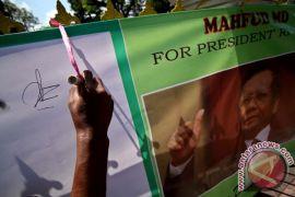 Dukungan untuk Mahfud MD