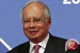 Najib Razak mundur sebagai Presiden UMNO
