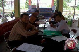 KPU Kulon Progo terima pendaftaran caleg enam parpol