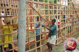 PLN membantu merehabilitasi enam rumah di Bantul