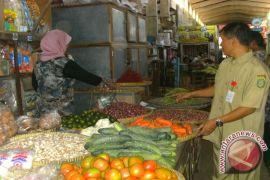 Harga bahan pokok di Kulon Progo naik