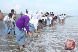 107.380 wisatawan kunjungi Kulon Progo