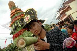 20 kelurahan di Yogyakarta peroleh pendampingan budaya