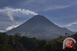 Dishub: rambu jalur evakuasi Merapi sengaja dirusak