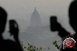 Target kunjungan wisatawan Candi Prambanan 114.000 orang