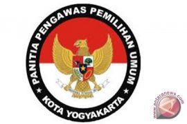 Panwaslu Yogyakarta perpanjang pendaftaran panwascam