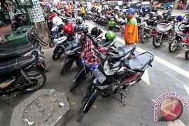 Ombudsman DIY sarankan pengelolaan parkir satu pintu