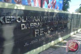 Polres dalami kasus penipuan mengaku anggota KPK