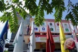 Bawaslu Bantul data alat peraga kampanye diapasng parpol