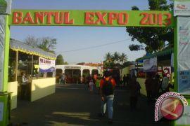 Pameran kerajinan Bantul Ekspo dikunjungi 70.000 orang