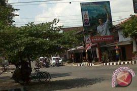 KPU diminta pisahkan zonasi reklame kampanye