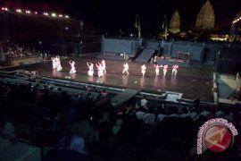 Pertunjukan Rama-Shinta di Prambanan pukau delegasi ICW