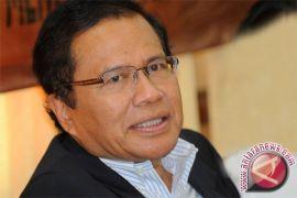 Rizal Ramli laporkan dugaan korupsi impor pangan ke KPK