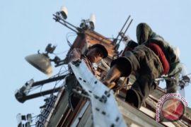 Puluhan menara Telekomunikasi di Bantul belum berizin
