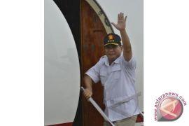 Prabowo minta maaf terkait kasus Ratna Sarumpaet