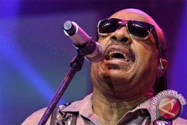 Stevie Wonder akan menyanyi pada pemakaman Aretha