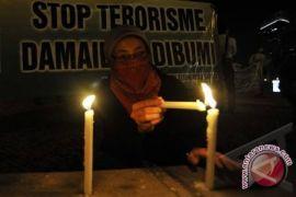 FKPT sarankan penanganan terorisme dengan kontra radikalisme