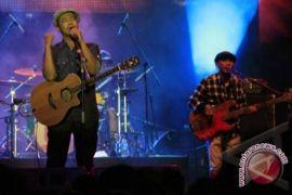 Shaggy Dog semarakkan konser musik indie Yogyakarta