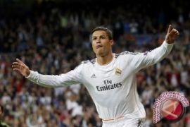 Real Madrid hadapi kesulitan setelah Ronaldo dan Zidane pergi
