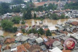 BNPB: puluhan ribu rumah terendam banjir