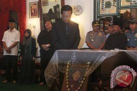 Adik Sultan Yogyakarta Meninggal