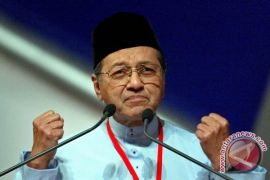 Mahathir terima Doktor Honoris Causa dari UMY