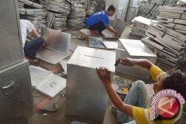 KPU : pengadaan logistik maksimal sebulan sebelum pemungutan