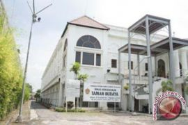 Teater Mantra#2019 dipentaskan di Taman Budaya Yogyakarta