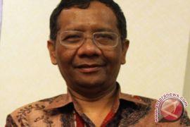 Mahfud sempat diajak bergabung KPK Jakarta