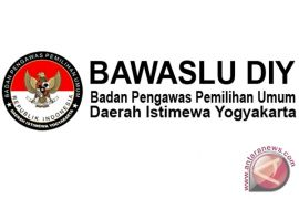 Dua parpol ajukan sengketa ke Bawaslu DIY