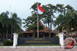 Bantul susun rencana induk wisata Taman Glugut