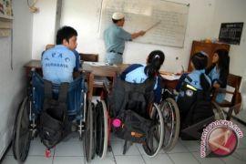 Pemkot Yogyakarta gelar pelatihan penyandang disabilitas