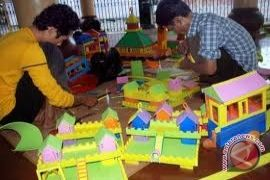 Bantul fasilitasi perajin mainan tradisional urus SNI