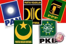 KPU verifikasi faktual kepengurusan parpol