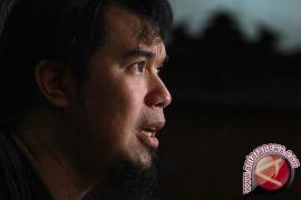 Tanggapan Ahmad Dhani saat ditetapkan sebagai tersangka