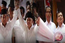 Romahurmuziy : massa pendukung capres hormati bulan Ramadhan
