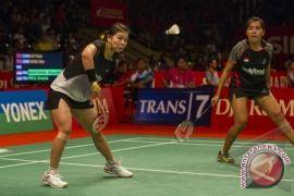 Dua ganda campuran Indonesia berebut final Belanda