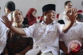 Prabowo Subianto tulus mohon maaf atas ucapan